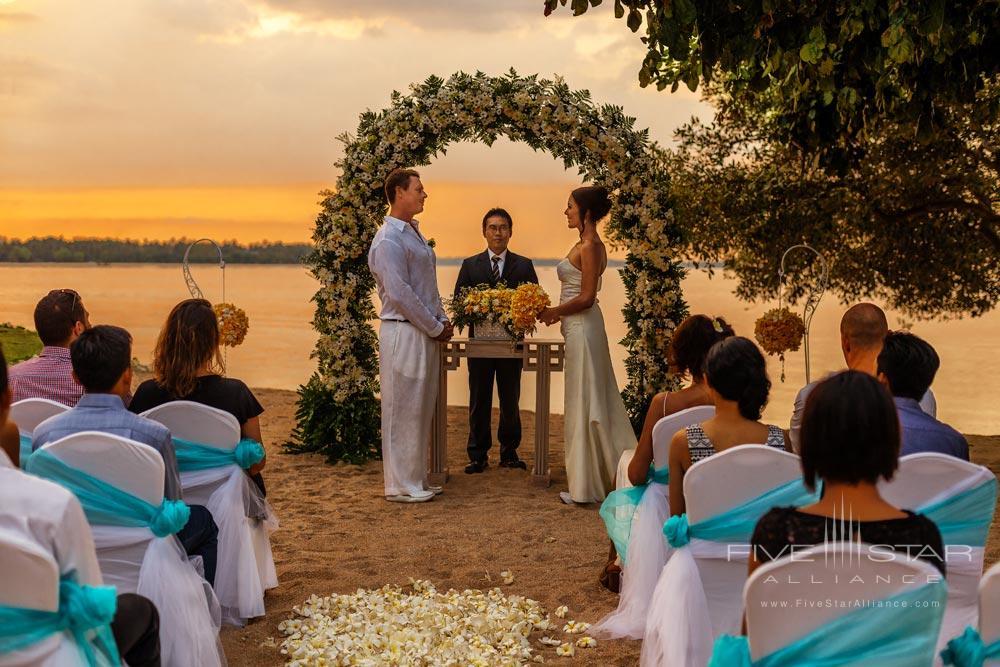 Oberoi Lombok Wedding VenueIndonesia