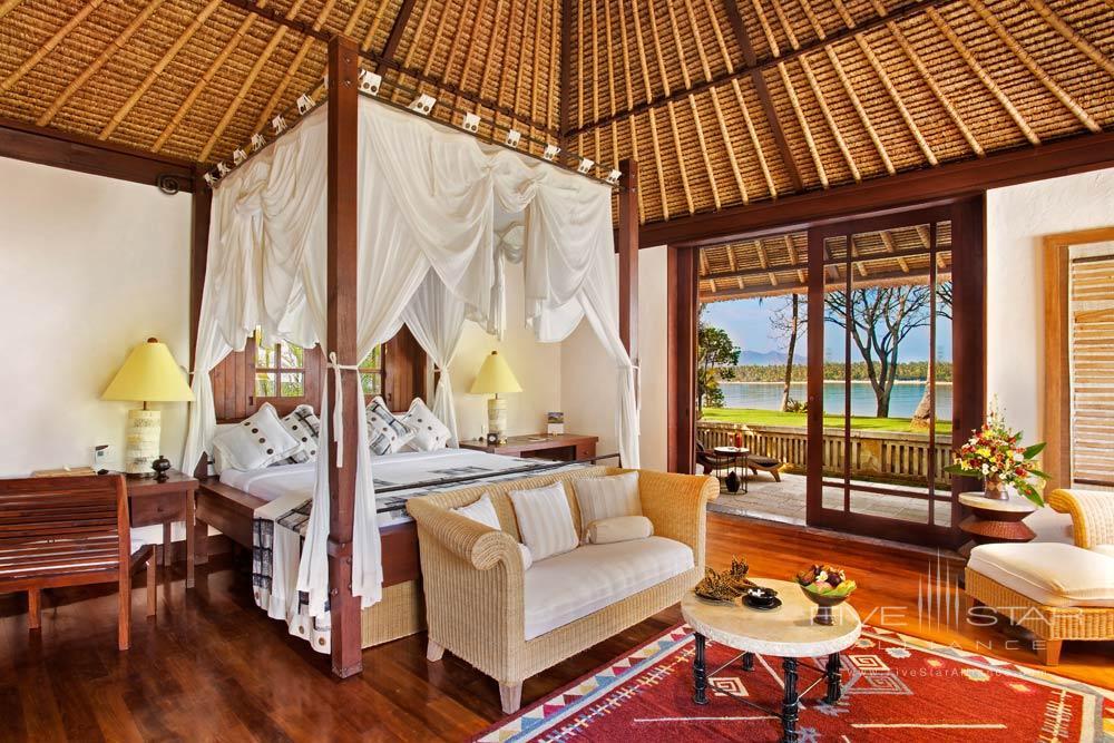Oberoi Lombok GuestroomIndonesia