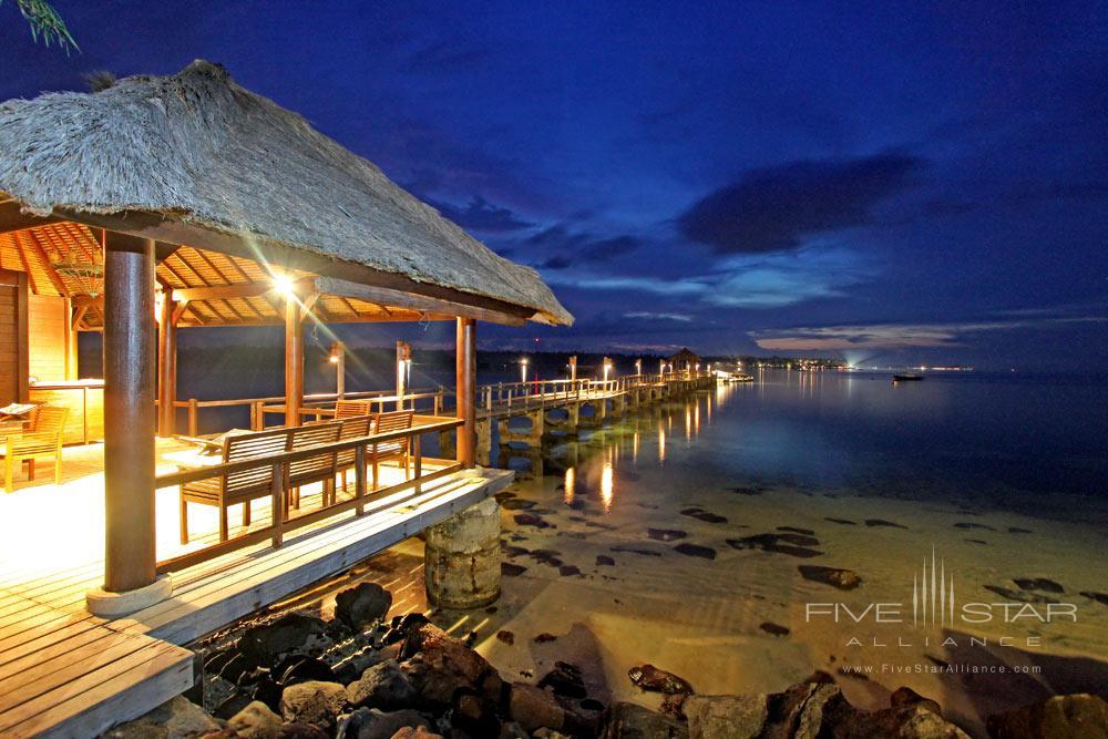 Oberoi Lombok Beach ClubIndonesia