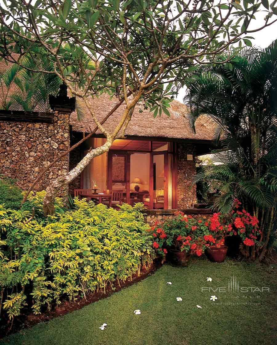 Oberoi BaliIndonesia