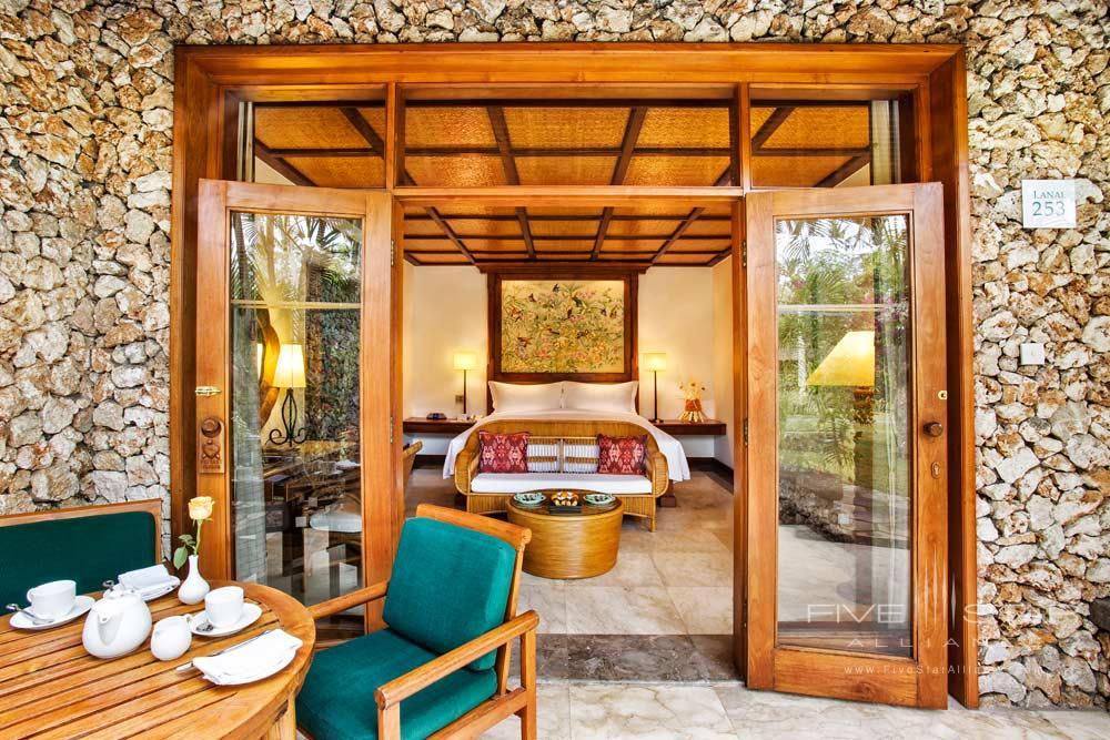 Oberoi Bali GuestroomIndonesia