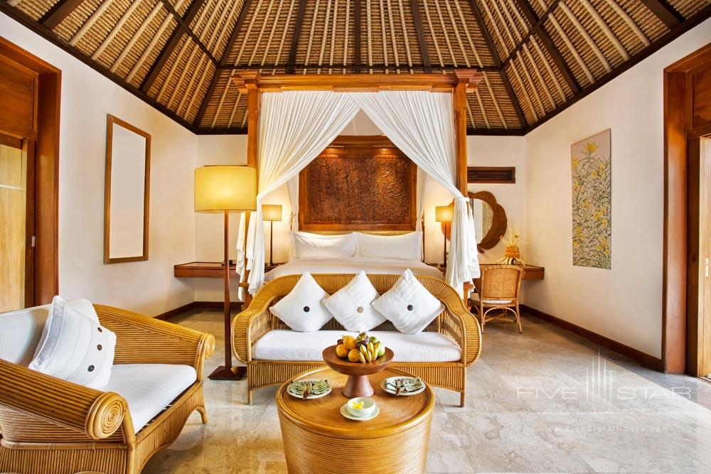 Suite Family Room at Oberoi BaliIndonesia
