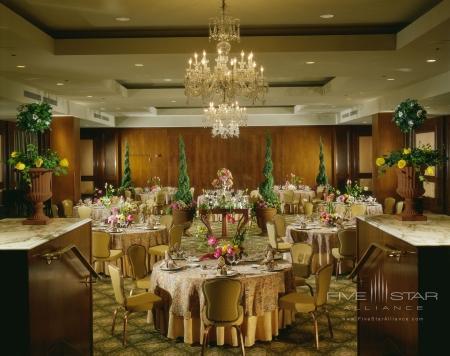 Metropole Banquet Room