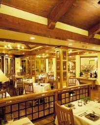 Sante Restaurant