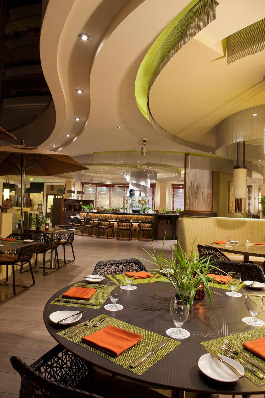 Dining at Fairmont Kea Lani Resort, HI