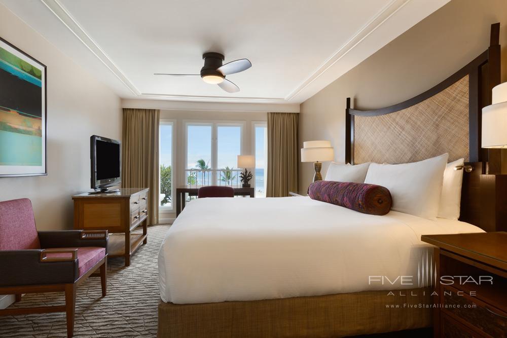 Guest Room at Fairmont Kea Lani Resort, HI