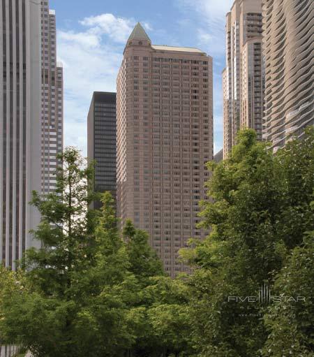 Fairmont Chicago