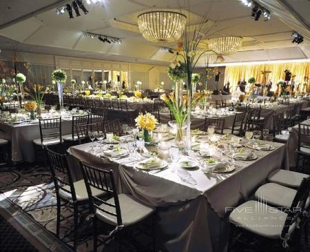 Special Event in the International Ballroom