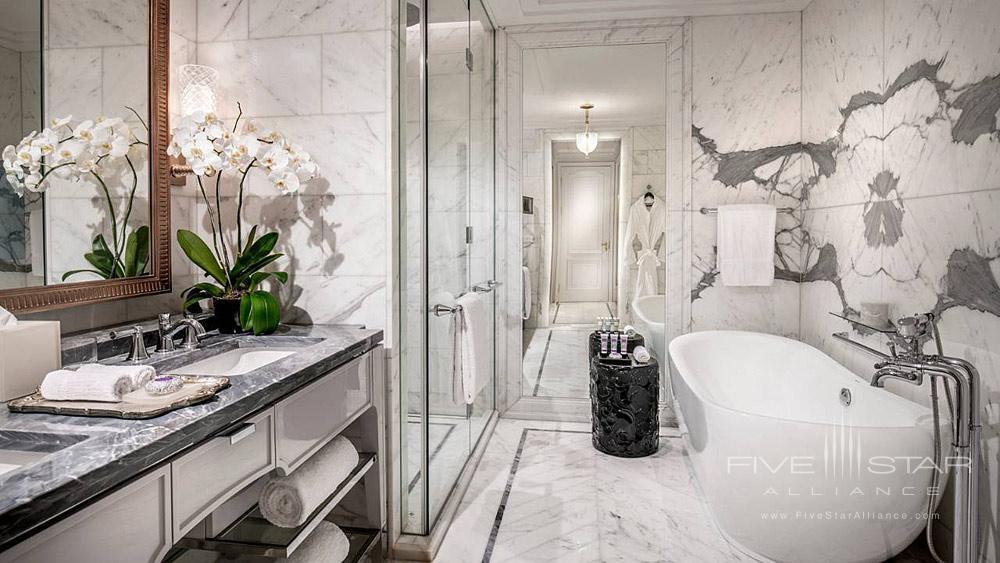 Suite Bath at Four Seasons JakartaJakartaIndonesia