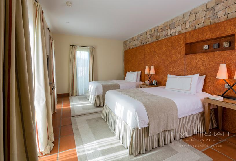 The Terre Blanche Resort