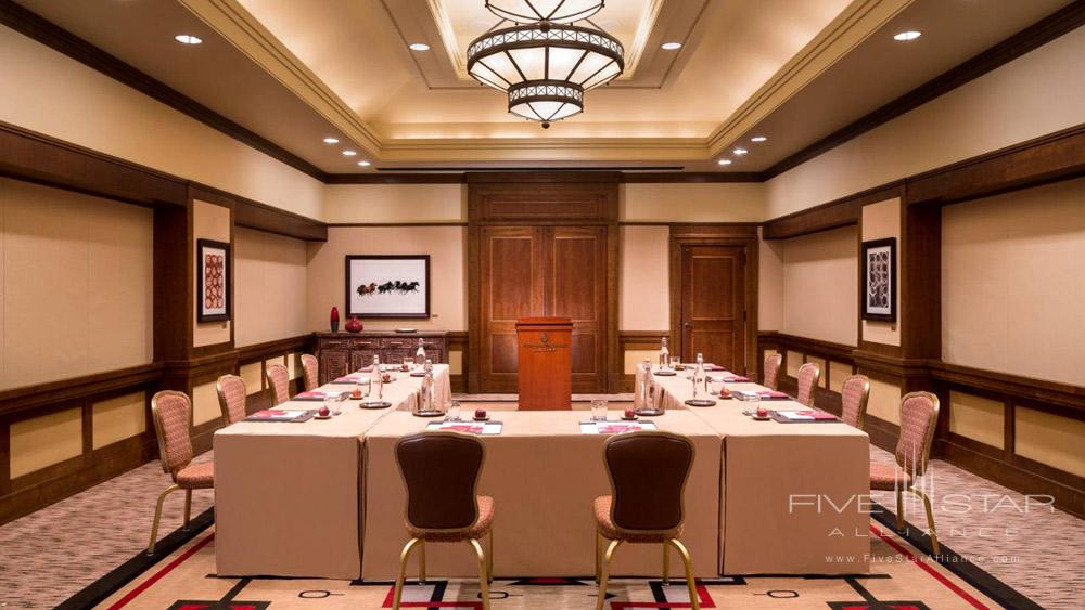Meeting Room at Four Seasons Jackson HoleWY