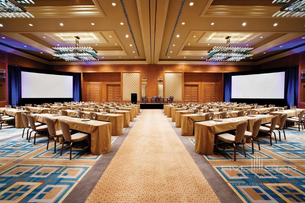 Meeting Room at Four Seasons MiamiFL