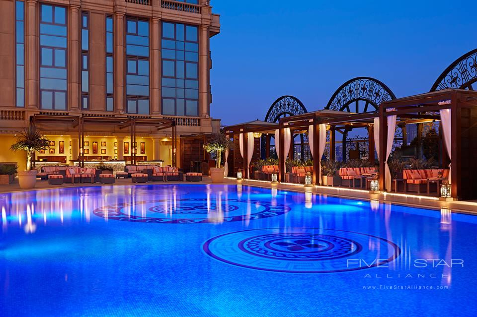 Four Seasons First Residence Cairo