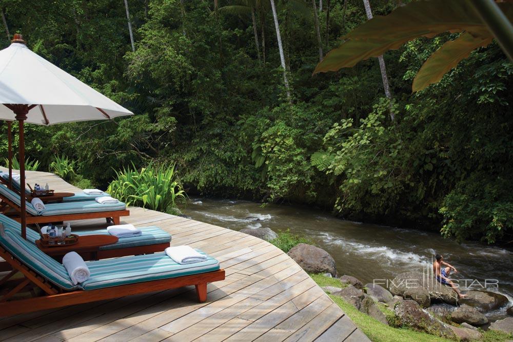 Four Seasons Sayan BaliIndonesia