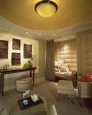 The Four Seasons Chicago Spa