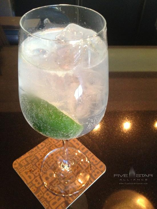 The Rickey is the official cocktail of WashingtonDC. Originally done with bourbonit quickly became popular with gin. The Four Seasons Washington Recipe takes the following ingredients poured in a short glass over ice 1- oz (45 ml) Green Hat Gin from DC3 oz (90 ml) Club Soda juiced limeand a lime wedge for garnish.
