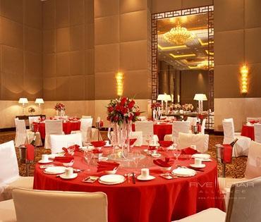 Grand Ballroom- Chinese Dinner