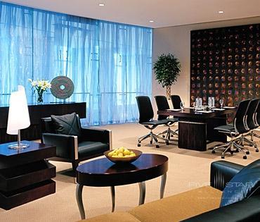 Nasreen Meeting Room