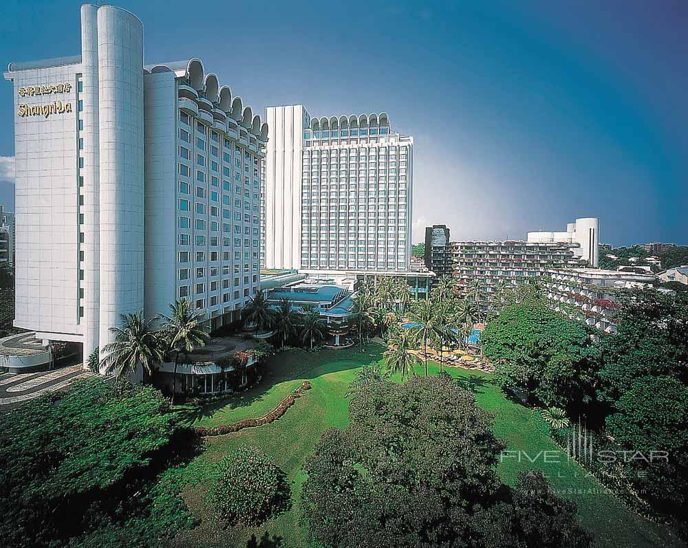 Shangri-La Hotel SingaporeSingapore