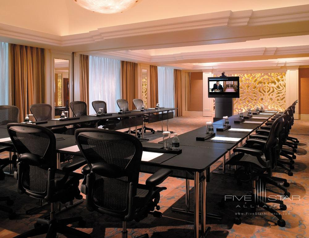 Meeting Space at Shangri-La Hotel Singapore, Singapore