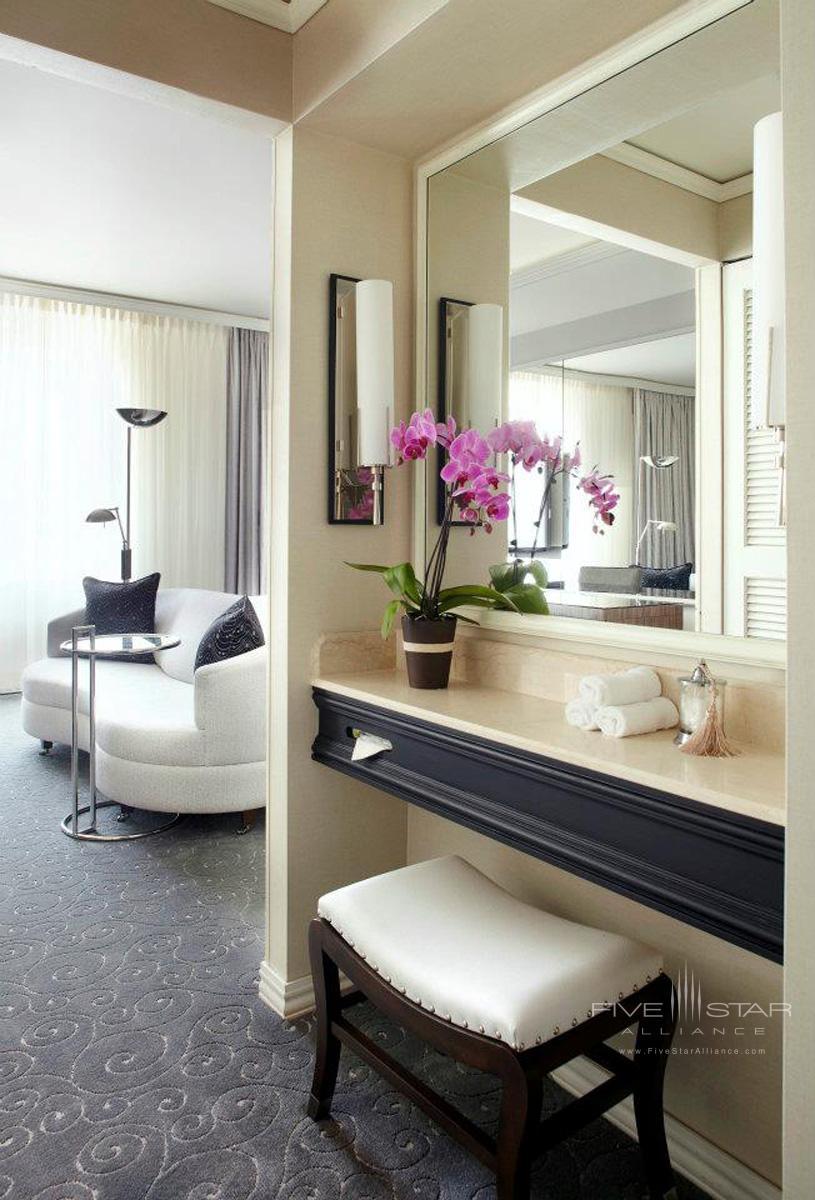 Loews Hotel Vogue