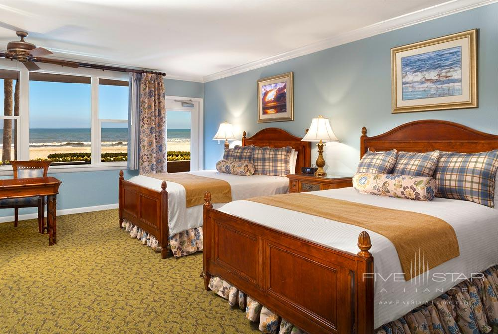 Beach House Guestroom at Ponte Vedra Inn And ClubFL