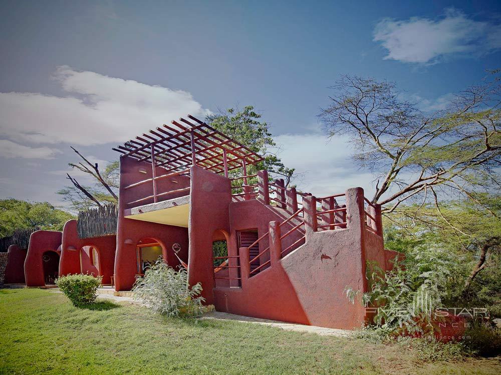 Amboseli Serena Safari LodgeAmboseliKenya