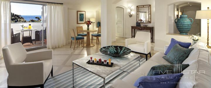 Executive Suite at Hotel Splendido