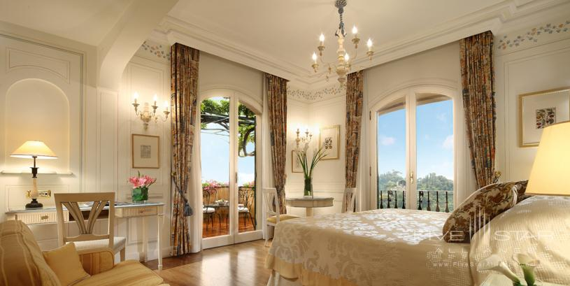 Belmond Hotel Splendido and Splendido Mare
