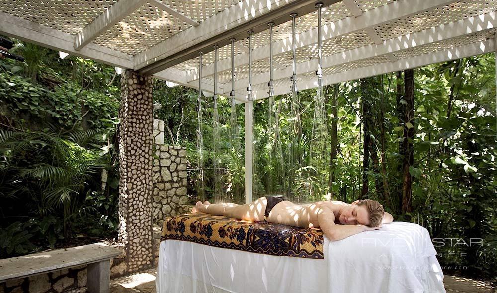 Spa Suite at Round Hill Hotel And Villas Montego BayJamaica