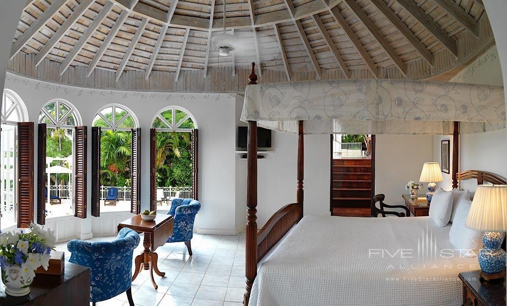 Villa Suite at Round Hill Hotel And Villas Montego BayJamaica