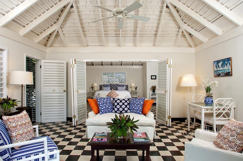 Villa Guest Room at Round Hill Hotel And Villas Montego BayJamaica