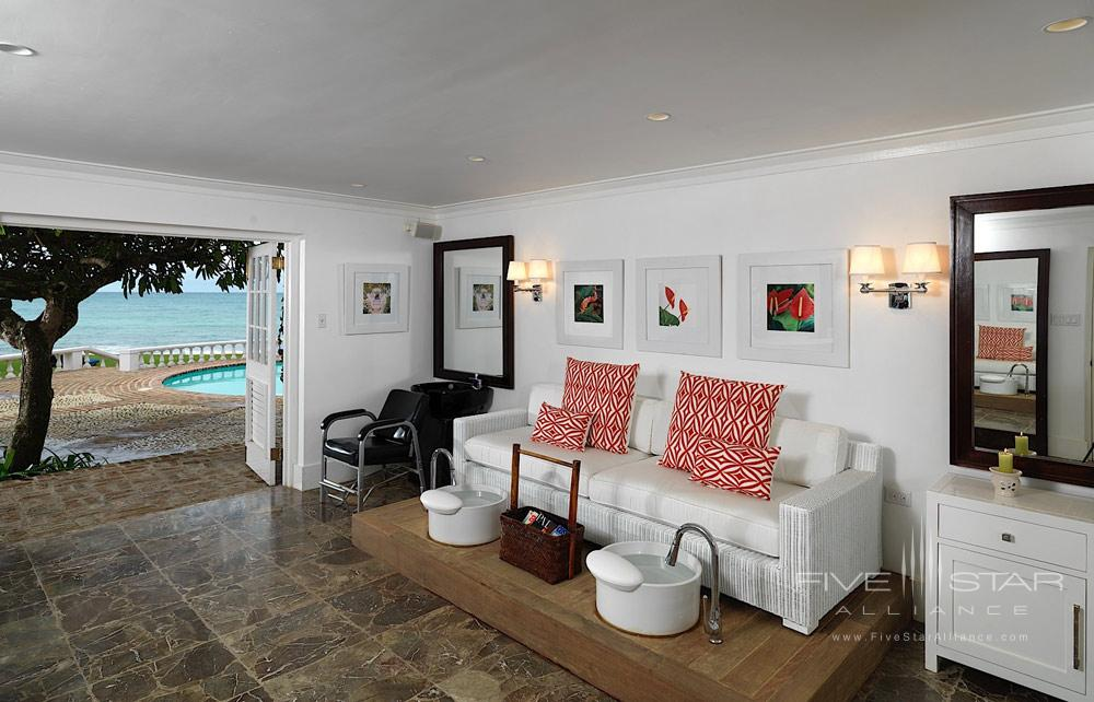 Family Room at Round Hill Hotel And Villas Montego BayJamaica