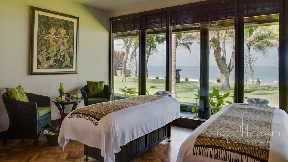 Couples Spa Suite at Legion Bali