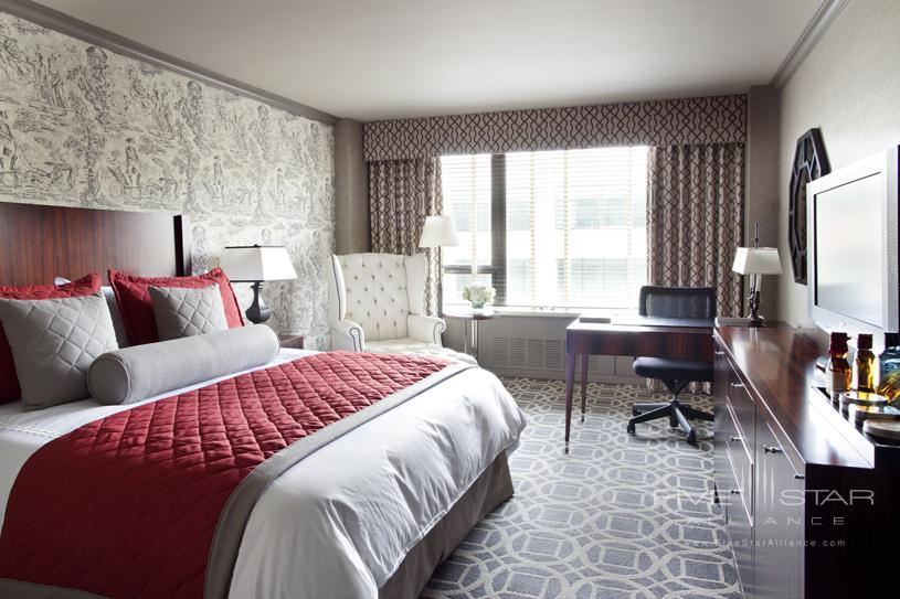 The Madison Washington DC