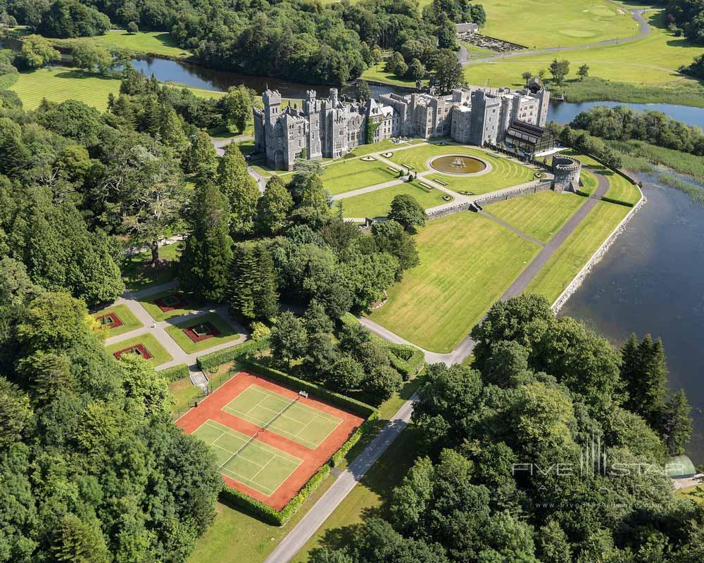 Ashford Castle County Mayo, Ireland