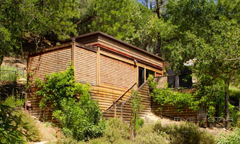 Deluxe Lodge at The Calistoga Ranch