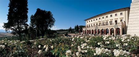 Fonteverde Terme And Hotel