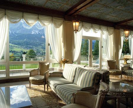 Cristallo Hotel And Spa