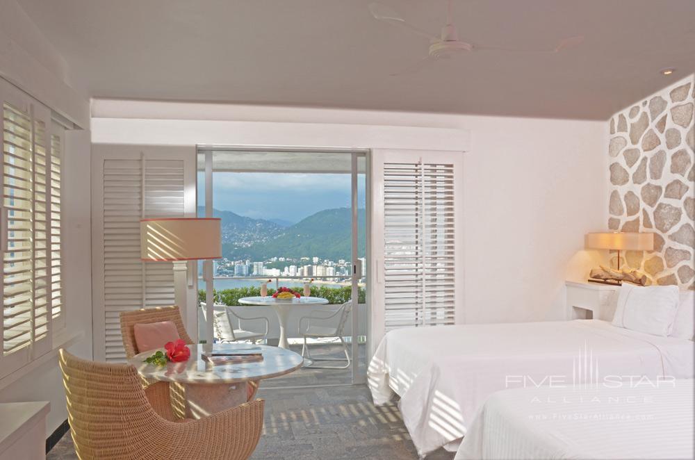 Double Guestroom at Las Brisas Acapulco HotelMexico