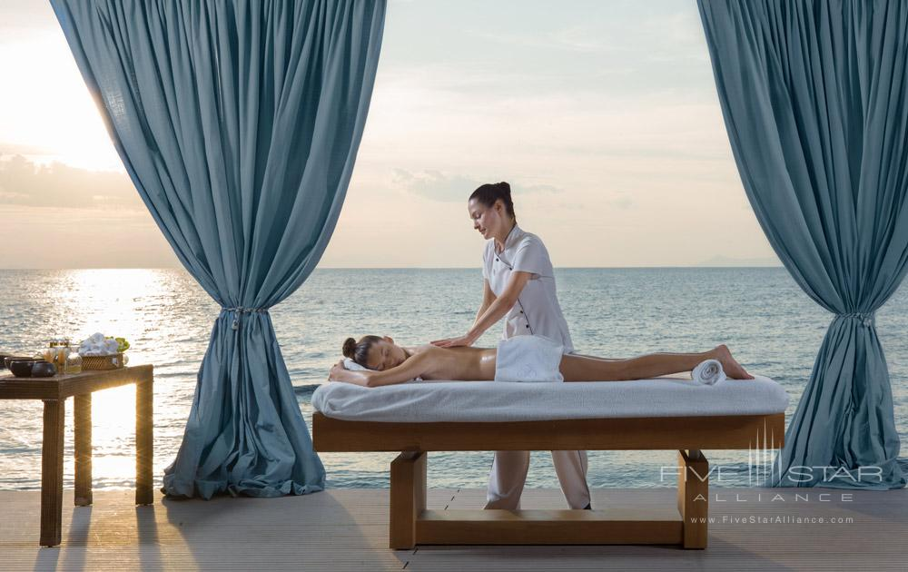 Spa at Divani Apollon Palace And SpaGreece