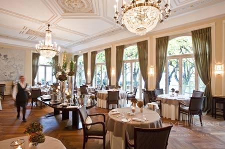 Louis C Jacob Hotel