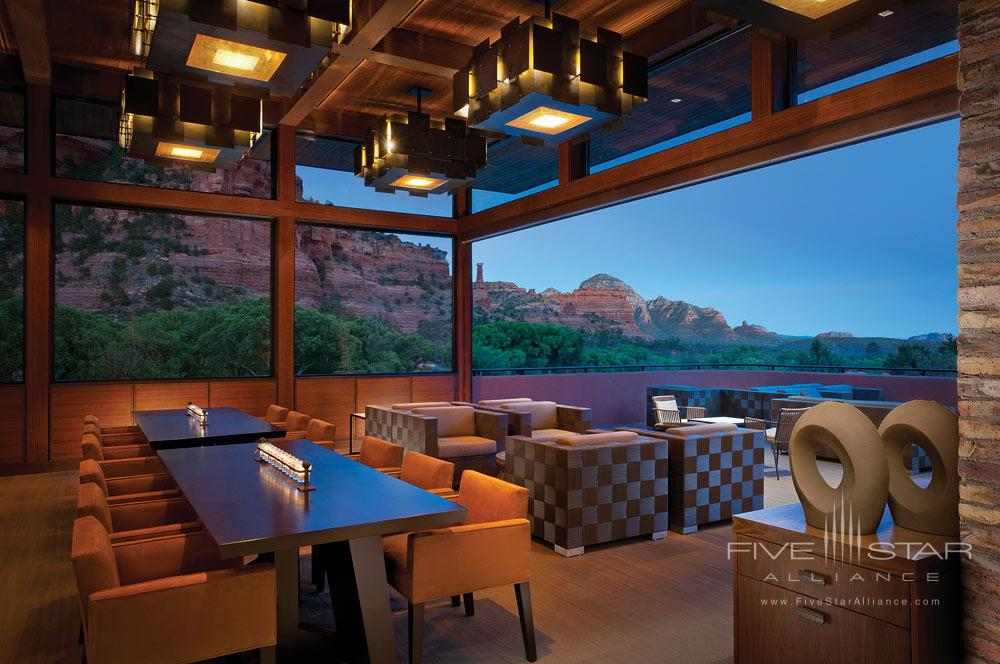 Suite Living at Enchantment Resort And Mii Amo SpaSedonaAZ