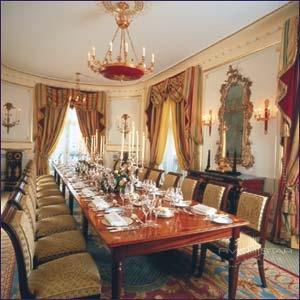 Trafalgar Meeting Room