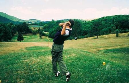 Fiuggi Golf Club