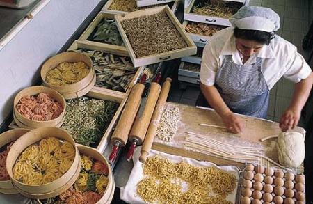 The Pasta Kitchen