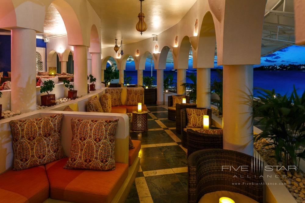 Cap Juluca RestaurantMaundays BayAnguilla
