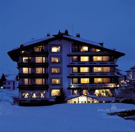 Thurnhers Alpenhof