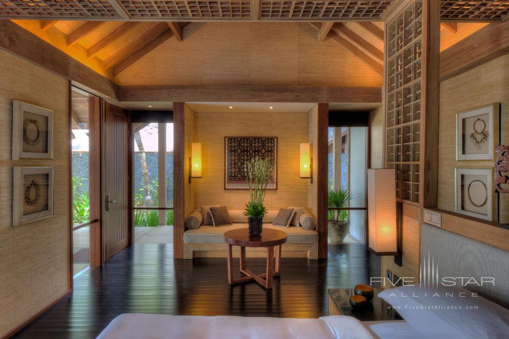 One Bedroom Beach Villa at The Datai Langkawi, Malaysia