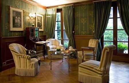 Carlton Hotel Baglioni